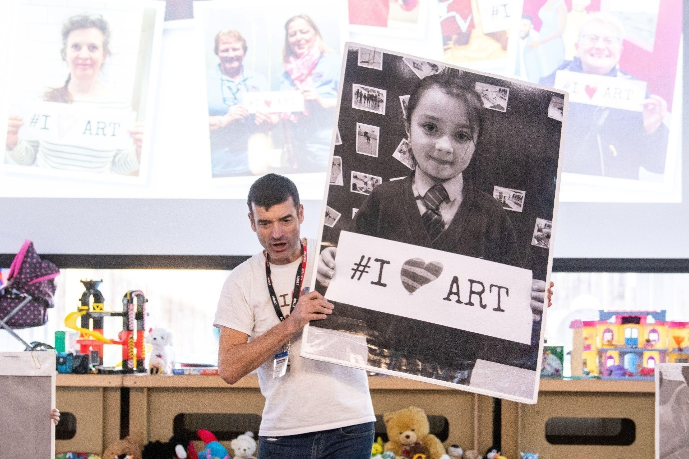 #ArtConnects19 Festival comes to White City Place Feature Image