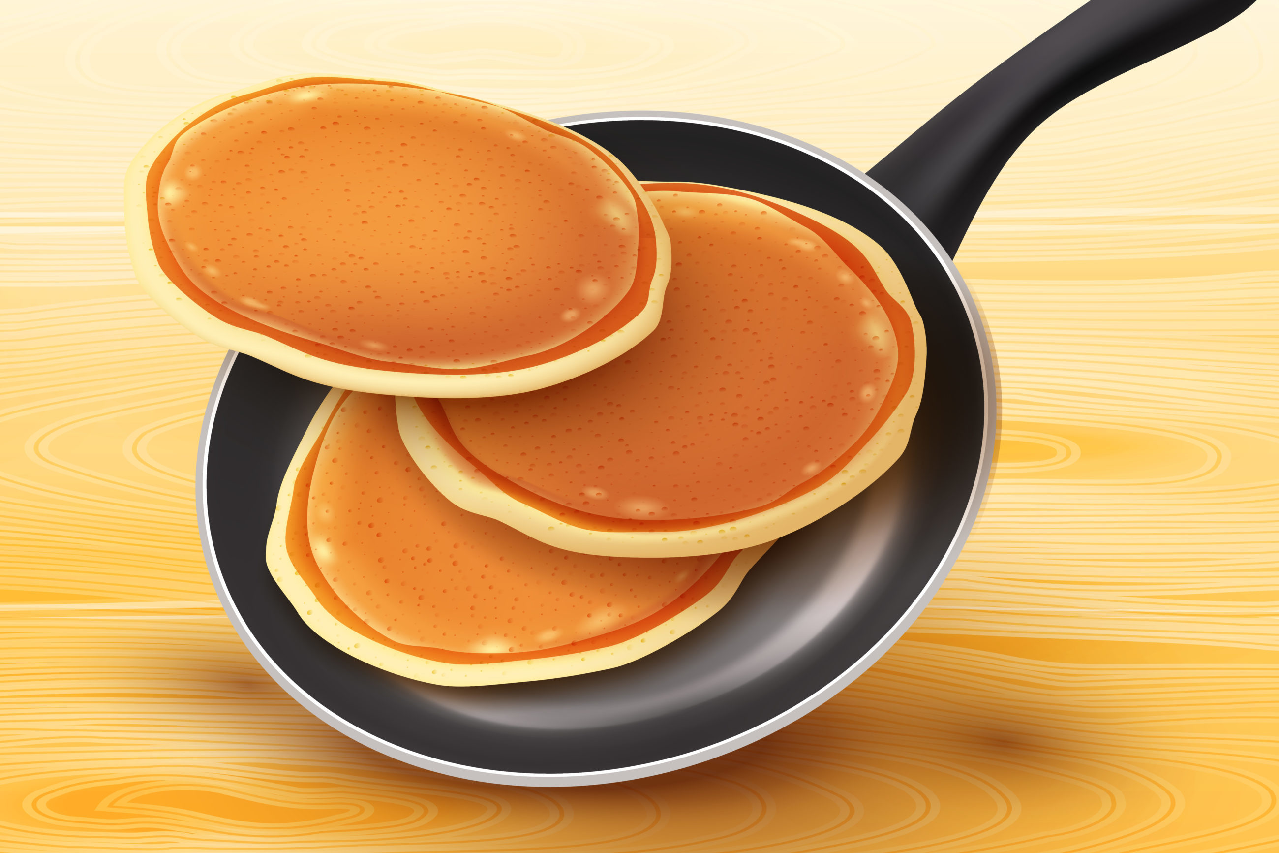Flippin' Pancake Race Feature Image