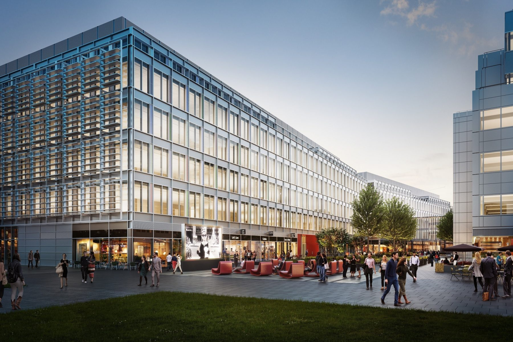 'Not So Sporty Sports Day' coming to White City Place