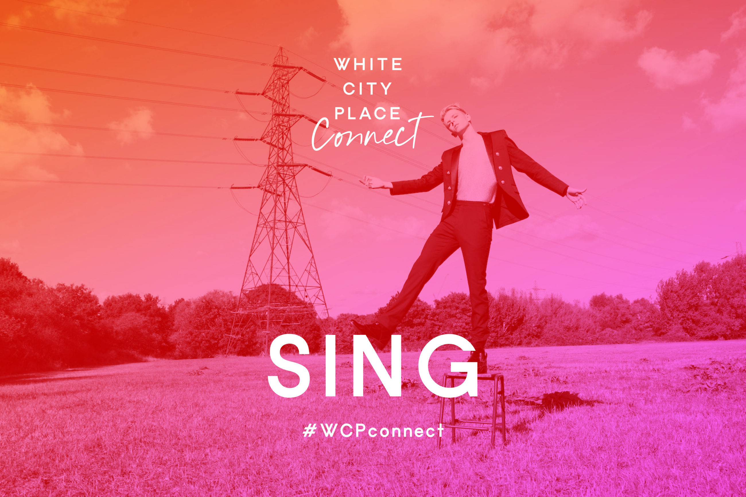 White City Place Connect: Sing Feature Image