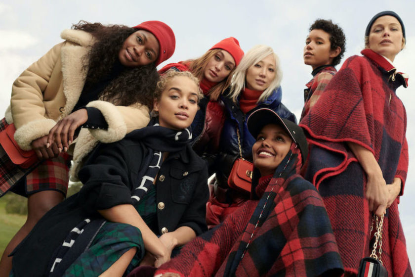 Tommy Hilfiger / Calvin Klein Owner Stitches up TVC HQ Move