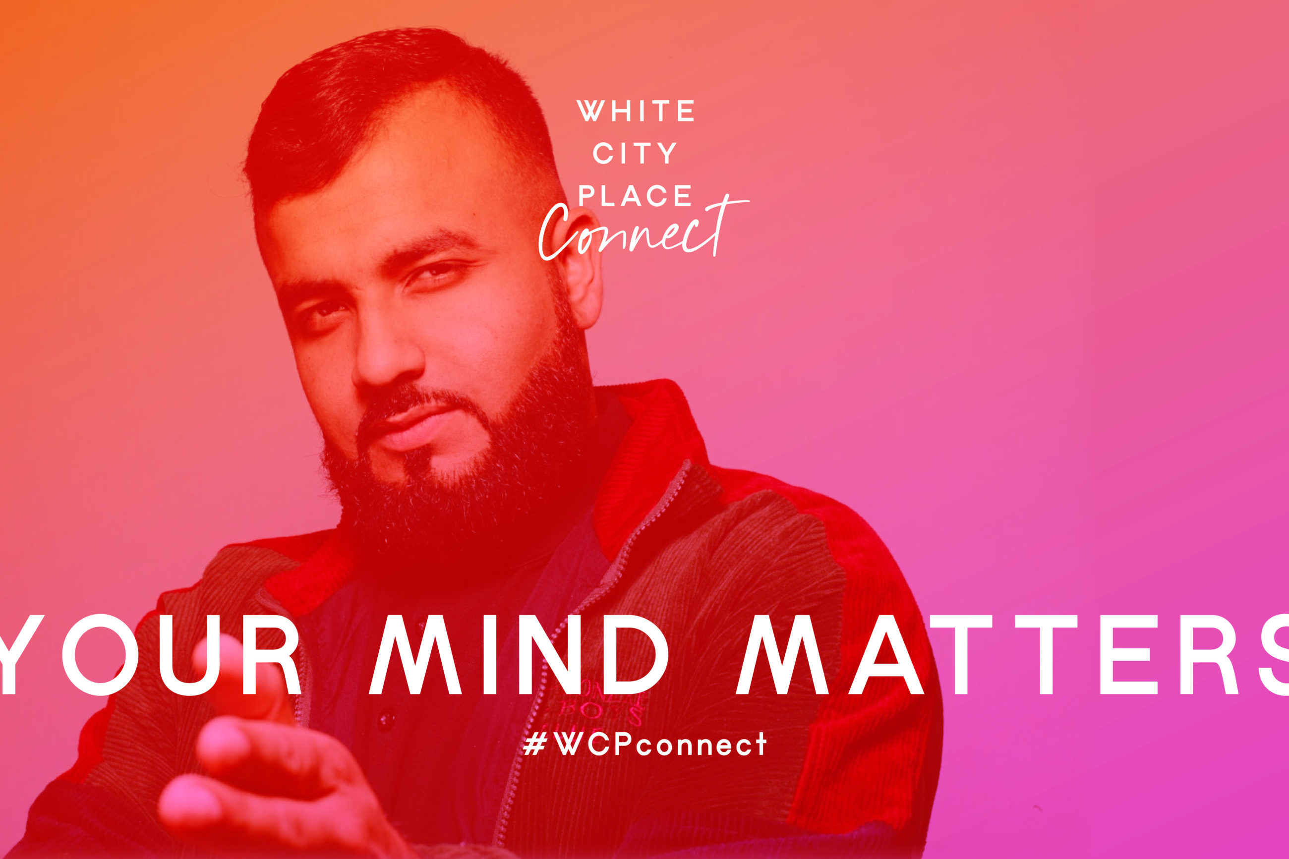 White City Place Connect: Your Mind Matters Feature Image