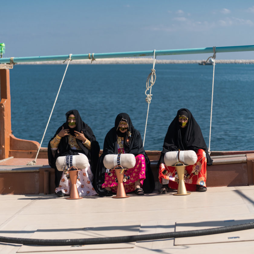 Bringing Emirati crafts to the world stage with Her Excellency Reem BinKaram and Farah Nasri Feature Image