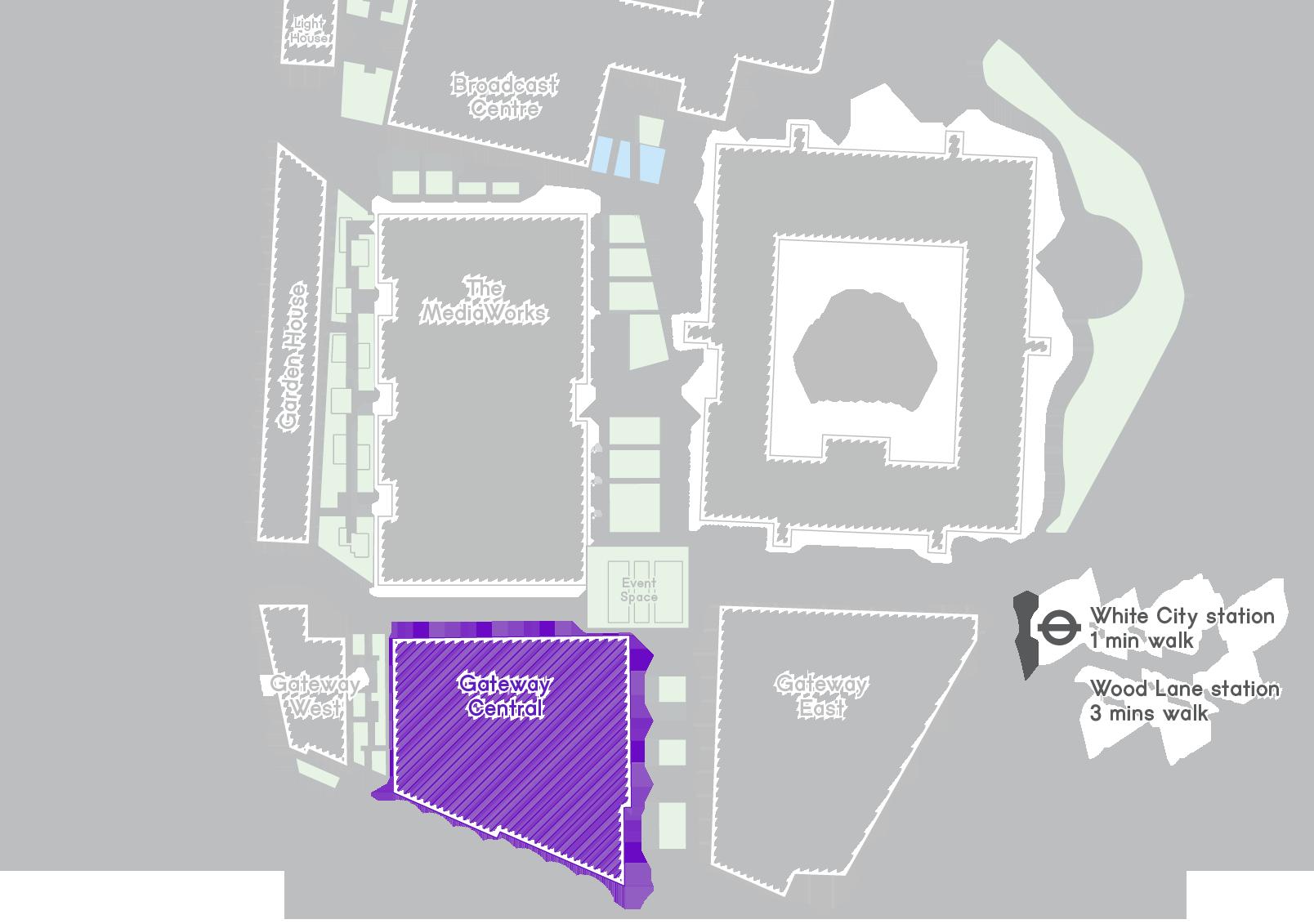 Gateway Central